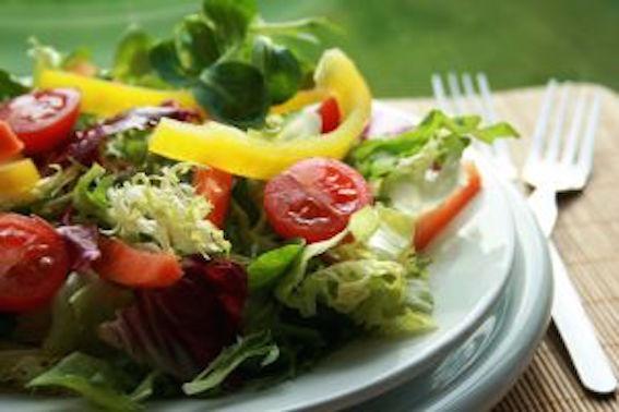 O que você precisa saber sobre o vegetarianismo