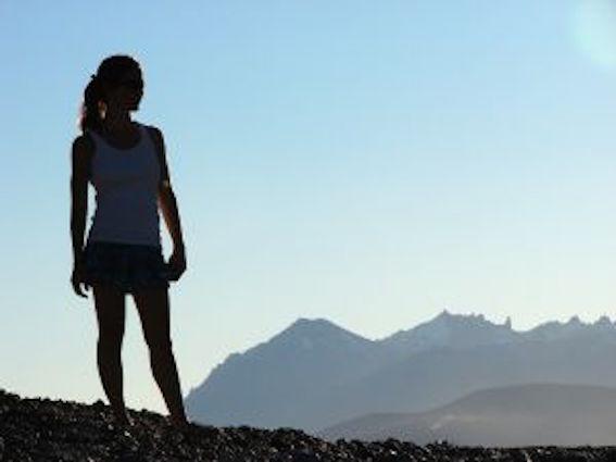 Do Alto da Montanha