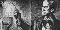 Um pouco sobre Thomas Edison