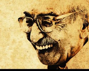 Um brasileiro inesquecível: Manoel de Barros