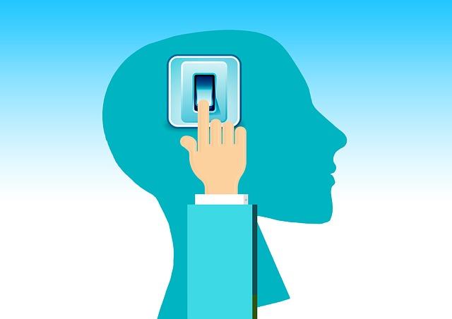 A reeducação dos pensamentos