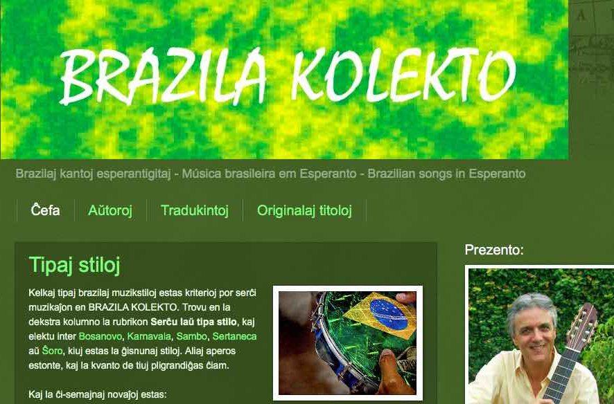 Brazila koletkto